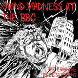 V/A 'Grind Madness At The BBC' CD 2009