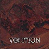 Volition - S/T - CD 2008