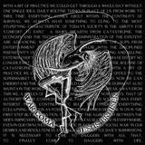 War Coma / Jesus Bruiser – Split CD 2010