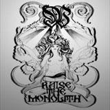 Widows 'Raise The Monolith' CDEP 2010