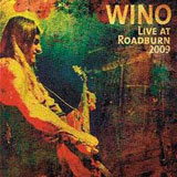 Wino 'Live At Roadburn 2009' CD/LP 2010