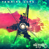 "Yawning Sons / WaterWays - Split 7"" 2011"