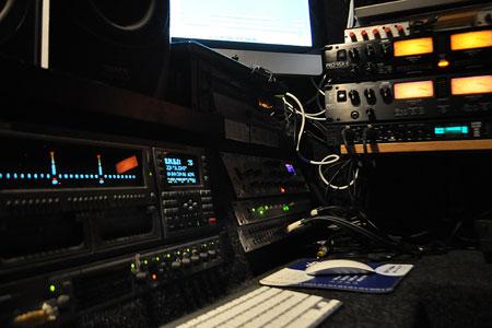 Full Stack Studio
