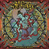 Queen Elephantine 'Garland Of Skulls' CD 2011