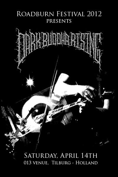 Roadburn 2012 - Dark Buddha Rising