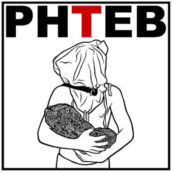 "Pig Heart Transplant / The Endless Blockade - Split 7"""
