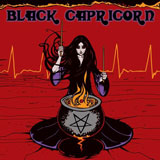 Black Capricorn – ST - CD 2011