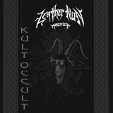Leather Nun America 'Kult Occult' CD 2011