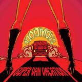 1000 Mods 'Super Van Vacation' CD 2011