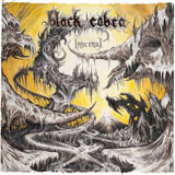 Black Cobra 'Invernal' CD/DD 2011