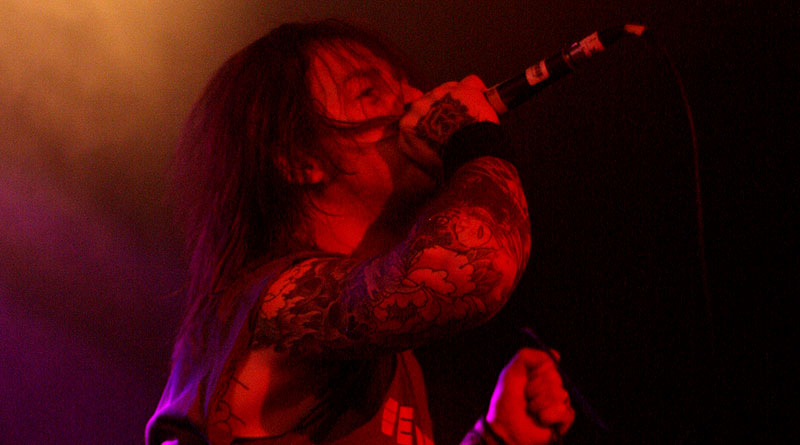 Doom - Damnation Festival 2011