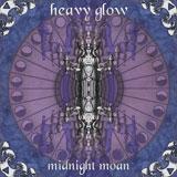 Heavy Glow 'Midnight Moan' CD/DD 2011