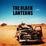 The Black Lanterns - ST - CD 2011
