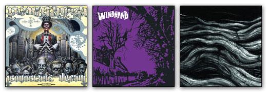 Article - Pombagira / Windham / Tree Of Sores Artwork