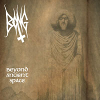 Top 10 2011 - Bong 'Beyond Ancient Space'
