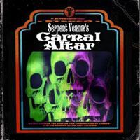 Top 10 2011 - Serpent Venom 'Carnal Altar'