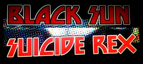 Black Sun - Suicide Rex