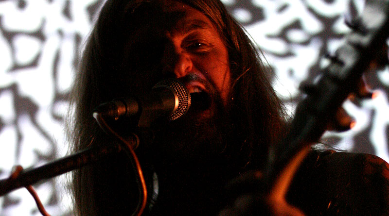 Premonition 13 - Liverpool 03/12/2011
