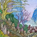 Thorun 'Chorus Of Giants' CDEP 2011