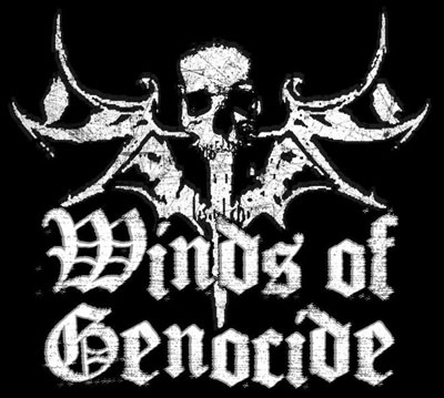 Winds Of Genocide logo