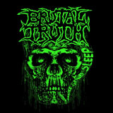 Brutal Truth 'Walking Corpse 2112' Digital EP 2011