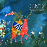 Earth 'Angels of Darkness, Demons of Light II' CD/LP 2012