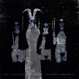 Gnaw Their Tongues 'Per Flagellum Sanguemque Tenebras Veneramus' CD 2011