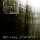 Loincloth 'Iron Balls Of Steel' CD/LP 2012