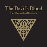 The Devil's Blood 'The Thousandfold Epicentre' CD 2011