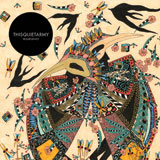 Thisquietarmy 'Resurgence' CD/LP 2011