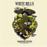 White Hills 'Live at Roadburn 2011' CD/DD 2011