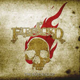 Firelord 'The Burning' Digital EP 2011