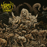 Hazzard's Cure – S/T – CD/Cassette 2011