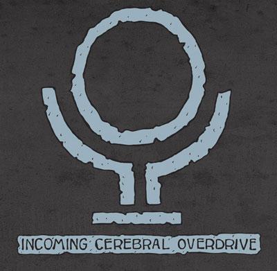 Incoming Cerebral Overdrive logo