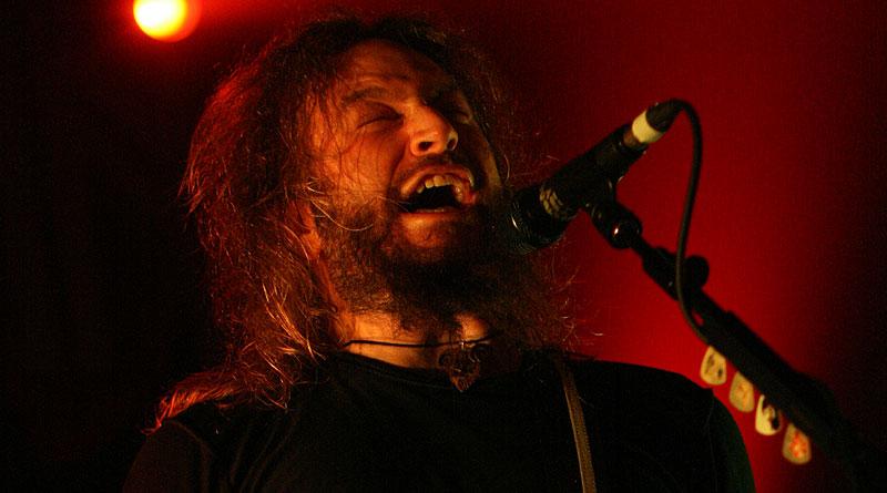 Mastodon - Manchester 06/02/2012