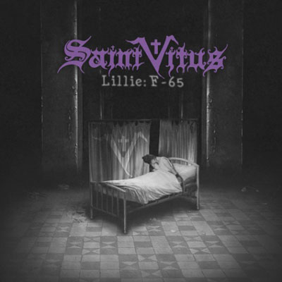 Saint Vitus 'Lillie: F-65' Artwork