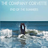 The Company Corvette 'End Of The Summers' CD 2011