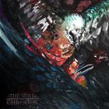 "The Mire / Chronos - Split 10"" 2012"