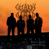Wizard's Beard 'Four Tired Undertakers' CD 2012
