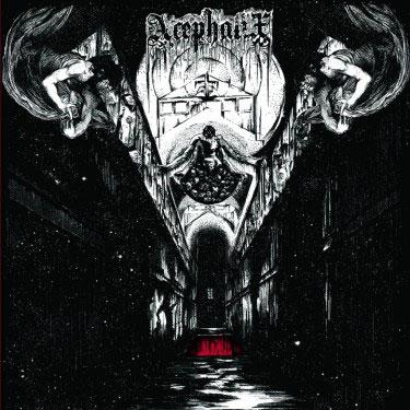 Acephalix 'Deathless Master' Artwork