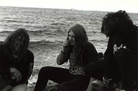 diSEMBOWELMENT - Circa 1991