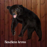 Headless Kross 'Bear' Digital CD 2012