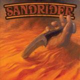 Sandrider - S/T - 2012 CD/DD