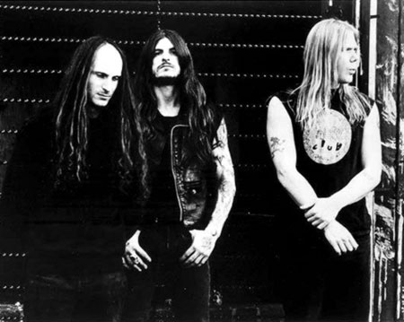 The Obsessed - Circa 1994