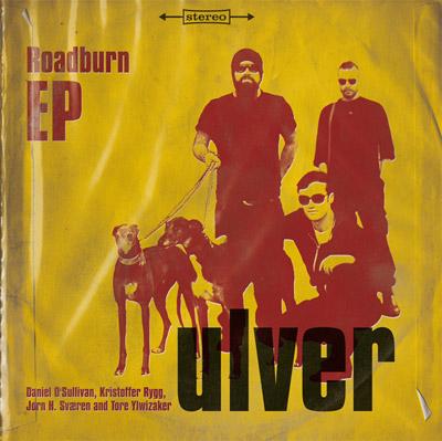 Ulver - Roadburn - EP