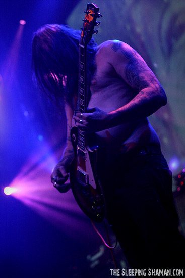 Roadburn 2012 - Sleep