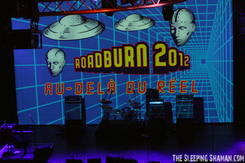 Roadburn 2012 - Main Stage O13
