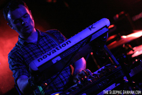 Mugstar @ The Roadhouse, Manchester, 24/05/12