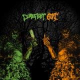 "Dopefight / GURT - Split 7""/DD 2012"