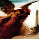 Lord Vicar 'Signs Of Osiris' CD/2xLP 2012